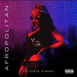 Afropolitan BY Victoria Kimani
